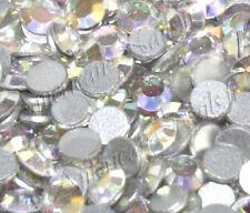 20 STRASS Cristal SWAROVSKI Crystal Transmission 2,1 mm Nail Art bijoux ongle