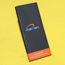 AceSoft 6670 mAh 3.85V Replacement Battery for Samsung Galaxy Note 4 IV SM-N910A
