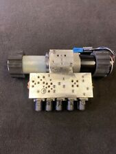 BMW FOLDING ROOF HYDRAULIC PUMP E93 328i M3 CONVERTIBLE 08-13