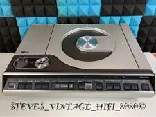 More details for philips vlp-600 laserdisc player vgc rare vintage 1982 1st ever l@@k free p+p