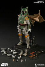 Sideshow Boba Fett 12inch Figure from Sideshow 1/6