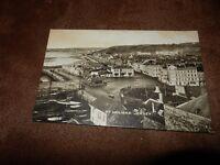 Early Channel Islands postcard - St Heliers - Jersey