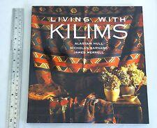Living with Kilims by Alastair Hull, Nicholas Barnard
