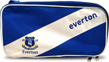 EVERTON F.C BOOT BAG OFFICIAL PRODUCT FOOTBALL BOOTS BAG WHITE STRIPE CREST