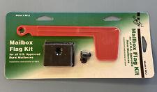 Gibraltar Mailbox Flag Kit Rfl10000 - 1 Each