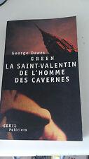 Gerorge GREEN - La Saint-Valentin de l'homme des cavernes