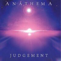 ANATHEMA - JUDGEMENT (REMASTERED)  VINYL LP + CD NEW!