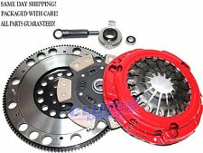 AF STAGE 3 CLUTCH KIT + FLYWHEEL for SUBARU IMPREZA WRX LEGACY GT 2.5L TURBO