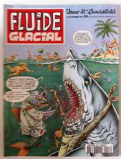 Fluide Glacial n°243 du 9/1996: Les Bidochon/ Biographie Mose/ La poupée Barbant