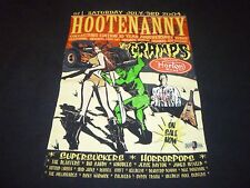 The Cramps Shirt ( Used Size XXL ) Good Condition!!!