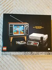 LEGO 71374 NINTENDO ENTERTAINMENT SYSTEM SUPER MARIO BROS. TV CONSOLE CONTROLLER