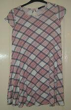A  LOVELY ATMOSPHERE WOMENS SHORT SLEEVE DRESS  UK SIZE 10