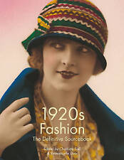 1920s Fashion by Charlotte Fiell (Paperback, 2016)