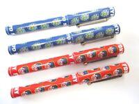 New York Kugelschreiber Pen ,4 Stück !!! Fire Department,Police,Polizei