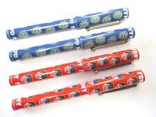 NEW York Kugelschreiber Pen Fire Department Police Polizei