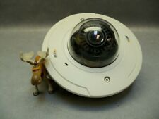 Axis P3367 0382 001 02 Indoor Outdoor Dome Network Camera P33 Recessed Mount