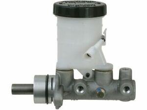 Fits 1989-1994 Geo Metro Brake Master Cylinder A1 Cardone 21811FY 1992 1990 1991