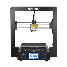 """More details for """" used"""" anycubic i3 mega fdm 3d printer all-metal frame ultrabase"""