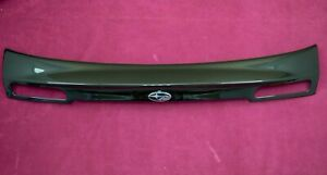 JDM Subaru Legacy BP5 BP9 BPE Tail Gate Center Garnish Middle Wing Spoiler OEM