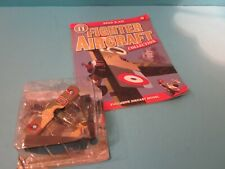 Fighter Aircraft Collection Spad S.XIII. Originally Sealed with Magazine