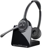 Plantronics CS520 Wireless Headset A Grade (84692-02)