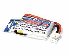 Carson Micro Bike Battery 3,7V/120mAh LiPo-Akku 500608188