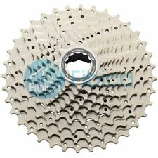 New Shimano Deore SLX HG-62-10 Cassette 10-speed 11-34T Mountain Light weight