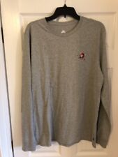 """Nike SB X Concepts """"Ugly Sweater"""" Dunk Long Sleeve Size Large Grey AA3093 063"""
