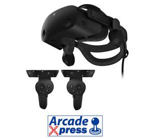 HP Reverb G2 VR headset with controllers NEW Visor de realidad virtual + mandos