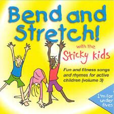 CD musicali musical bambini