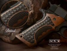 Colt 1911 Prof.Target  Walnut  Grips