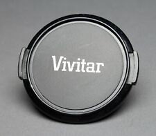 Genuine Vivitar 52mm Front Lens Cap