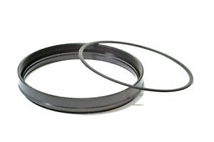 Kood Metal Filter Ring and Retainer 82mm  (UK Stock) BNIP - suit 82mm Lens front
