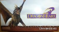 TC 1995 Topps Widevision Dragon Heart Dragonheart Trading Card Set (72)