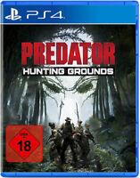Predator Hunting Grounds + Bonus-DLC (PS4) (NEU & OVP) (UNCUT) (Blitzversand)
