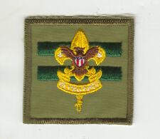 MINT 1960s Vintage Boy Scout Assistant Senior Patrol Leader Patch