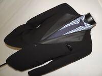 Vestimenta Giorgio Armani Classic 1 button formal tuxedo jacket 42 R