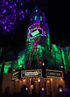 Disney%E2%80%99s+California+Adventure+Oogie+Boogie+Bash+4+Etickets%2Fpasses+for+10%2F31