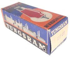 DF22 Tungsram Röhre tube Valvola NOS NEW NEU