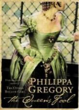 The Queen's Fool,Philippa Gregory- 9780007166596