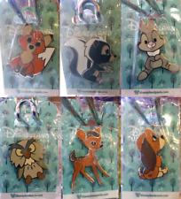 Naive Innocent complete Series Tod Archimedes Disney Paris Dlrp Dlp 2017 6 pins