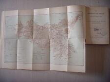 Italie: Histoire de la Sicile, vol1, anglais, 1891, TBE
