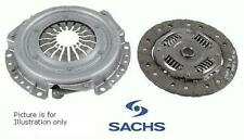 Nouveau sachs ford focus mk 2 1.8 tdci 05-, galaxy 1.8 tdci 06-clutch kit