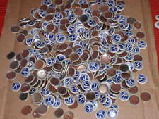 LARGE LOT OF SMALL KIWANIS INTERNATIONAL PINS/PINBACKS 1""