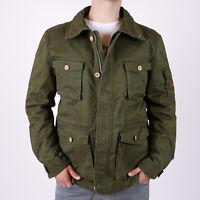 Esprit Grun Herren Jacket Größe XL
