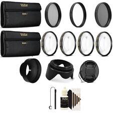 58mm Top Lens Accessory Kit for Canon T6i T6 T6s T5i T5 T4i T3i T2i T1i XT XTi