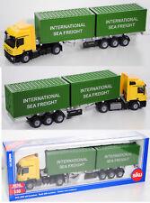 SIKU 3921 LKW mit Container 1 50