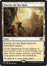 EMERIA, THE SKY RUIN Commander 2014 MTG Land Rare