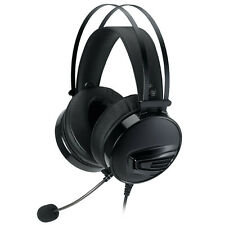 7.1 Surround Sound Gaming Headset for PS4 PC USB Headphones with Microphone