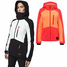 Oneill o' Aplite Damen-Skijacke Giacca Invernale Snowboard Sci Inverno Nuovo